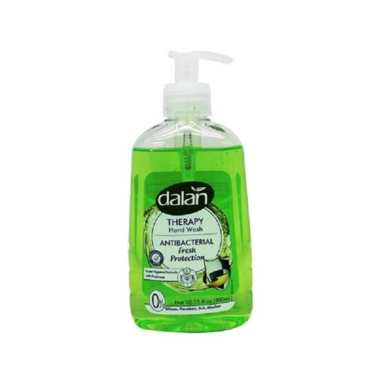 Dalan Therapy Fresh Liq Hand Soap 10.15oz