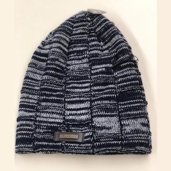 Fashion Knitted Hat for Men 2