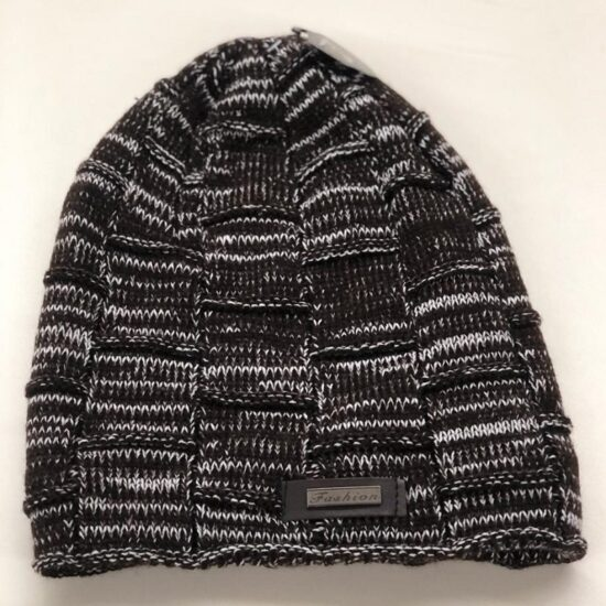 Fashion Knitted Hat for Men