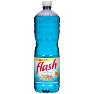 Flash Festival Caribbean 42.2oz