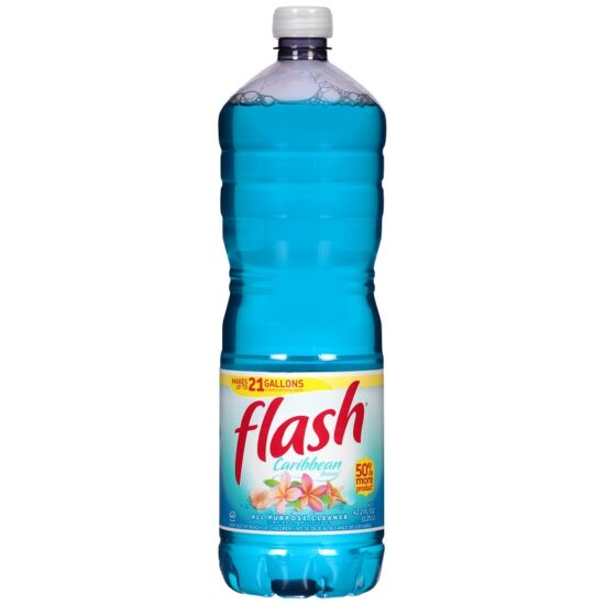 Flash Festival Caribbean 42.2oz