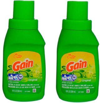 Gain Original Liquid 10 Oz