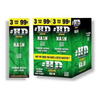 HD 3F99 KASH 15/3CT