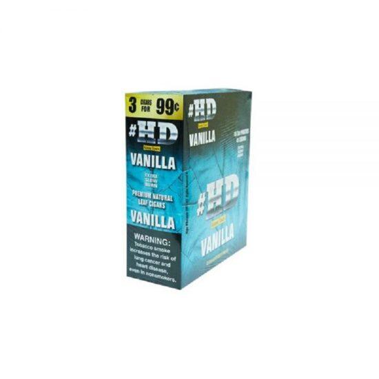 HD 3F99 VANILLA 15/3CT