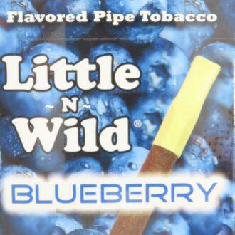 LITTLE & WILD BLUEBERRY 3/0.92