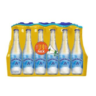 Mineragua Sparkling Water 30ct