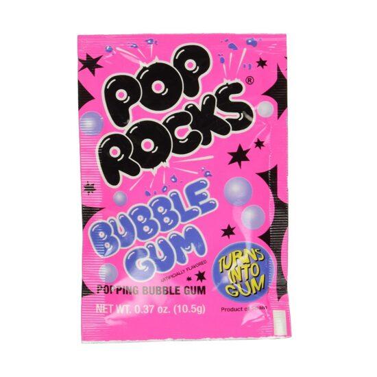 POP ROCKS BUBBLE GUN 0.33 OZ