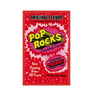 POP ROCKS CHERRY 0.33 OZ