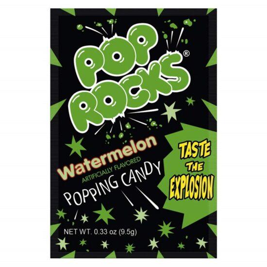 POP ROCKS WATERMELON 0.33OZ