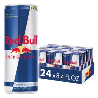 Red Bull Energy Drink 8oz 24ct
