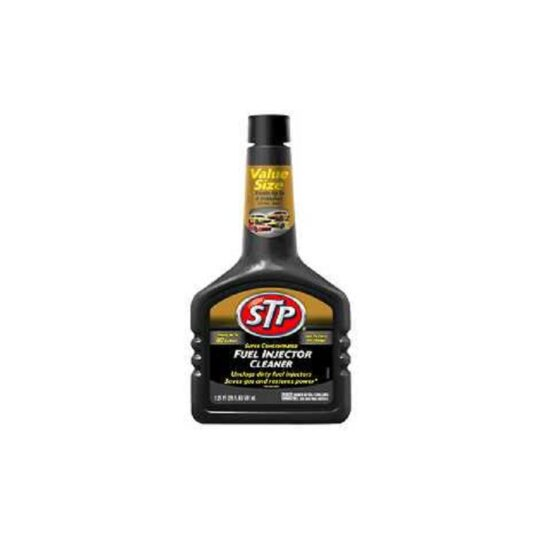 STP Fuel Injector Cleaner Super Concentrated 20 Oz