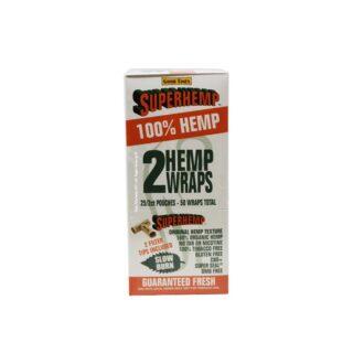 SUPER HEMP 25CT