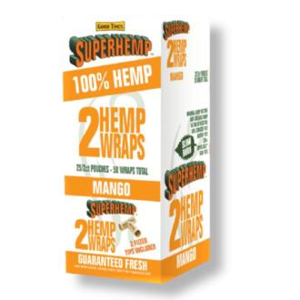 SUPER HEMP MANGO