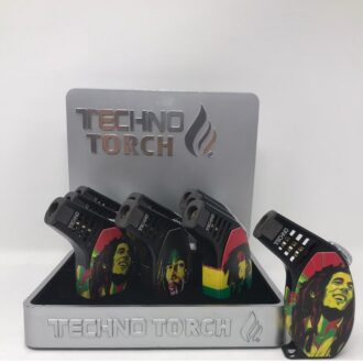TECHNO TORCH #12156WG 9CT