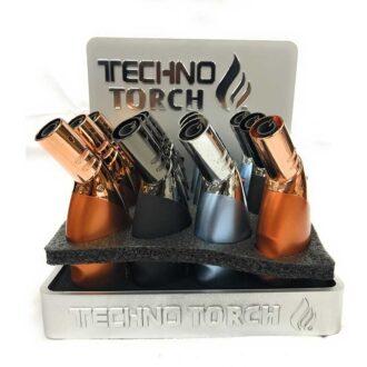 TECHNO TORCH #26340SI3 12CT