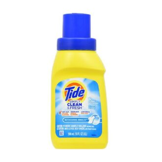 Tide Liquid Simply Clean & Fresh 10oz