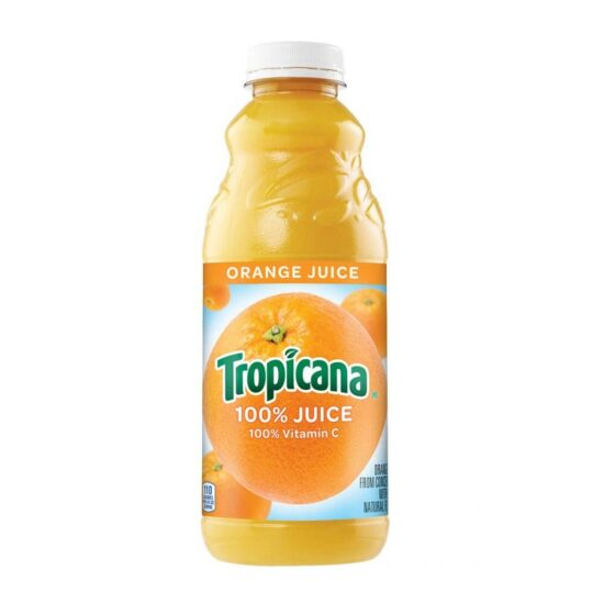 Tropicana Orange 12ct 32oz