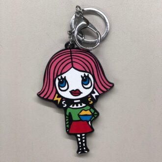 Anime Keychain 12ct