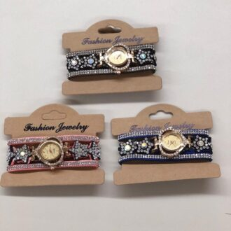 Bracelet Watch 14ct