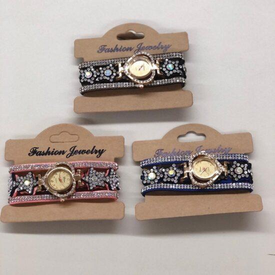 Bracelet Watch 14ct