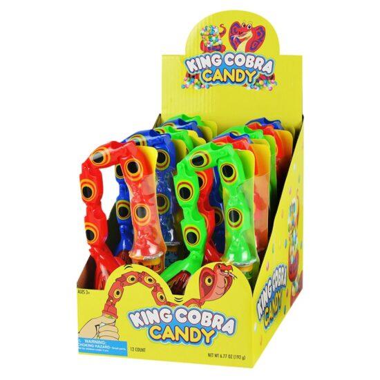 King Cobra Candy 12ct