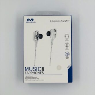 Micelle Music Earphones