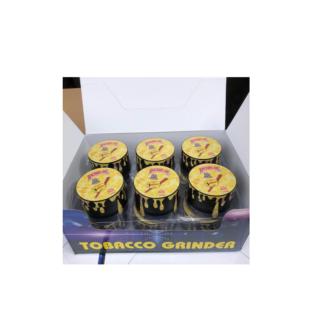 RMD-B003 50mm-4 Grinder 12ct