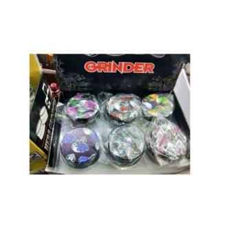 RMD-H041 50*38mm Grinder 12ct