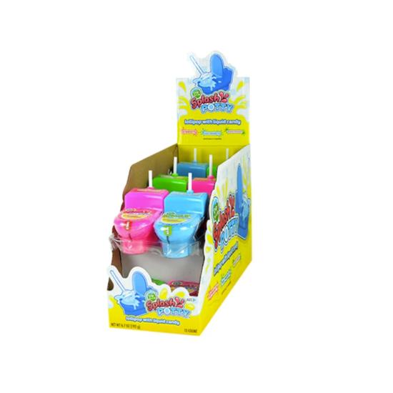 Splash Potty Dip-N-Link 12ct