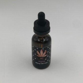 Vape Original 300mg CBD