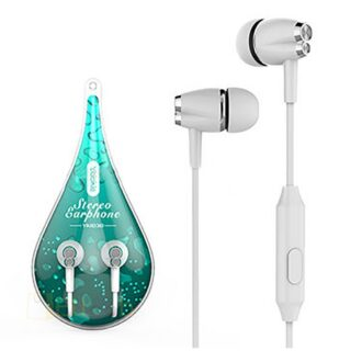 Yookie Earphone Yk1030 20pcs