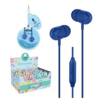 Yookie Earphone Yk770 24pcs