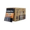 Duracell AA-4pk 14 Cards