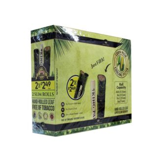 King Palm Slim 2pk For 2.49 20ct