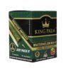 King Palm Watermelon Wave Mini 20/2pk