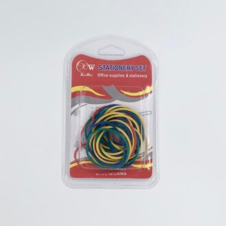 Rubber Band Set 24ct