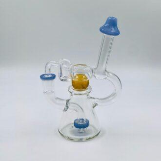 Spinning Recycler Luminous Ball Perc