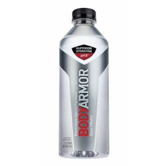 Body Armor Water 20oz