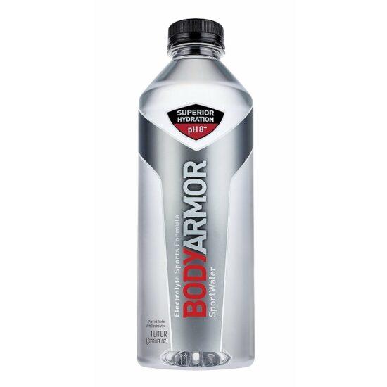 Body Armor Water 20oz