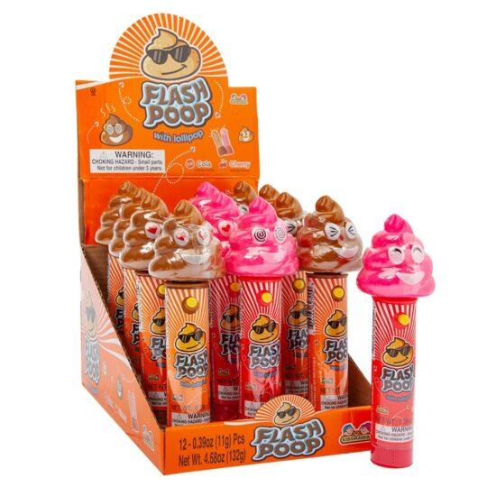 Flash Poop 12ct
