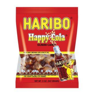 Haribo Happy Cola 12 Bags