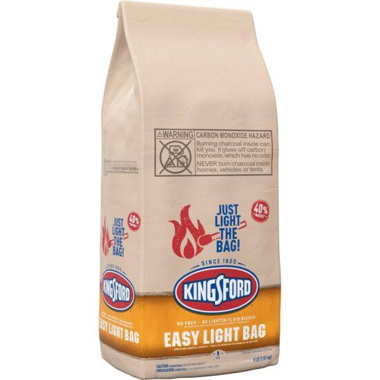 Kingsford Charcoal Briquets 4Lbs