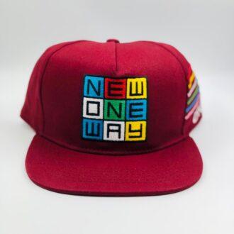 New Baseball Cap