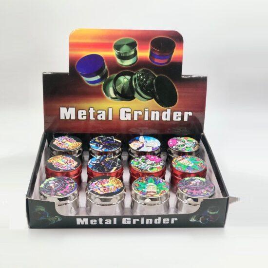 RMD-H046 Grinder 12ct
