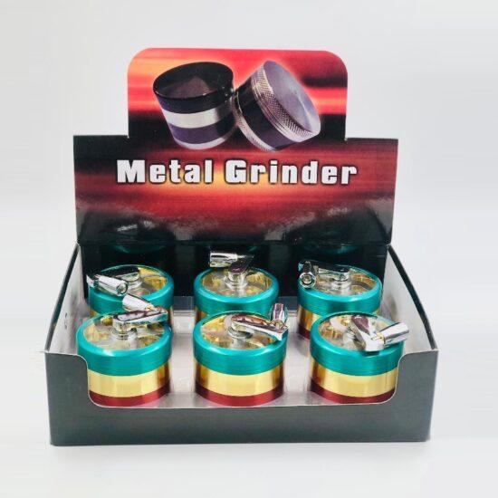 RMD-H109 Grinder 6ct