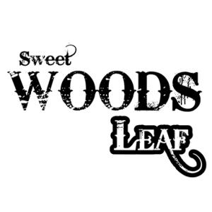 Sweet Woods leaf