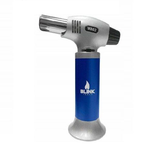 Blink Torch Lighter MB02 – Blue