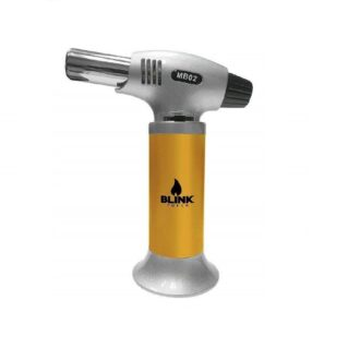 Blink Torch Lighter MB02 – Gold