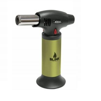 Blink Torch Lighter MB04 – Light Green