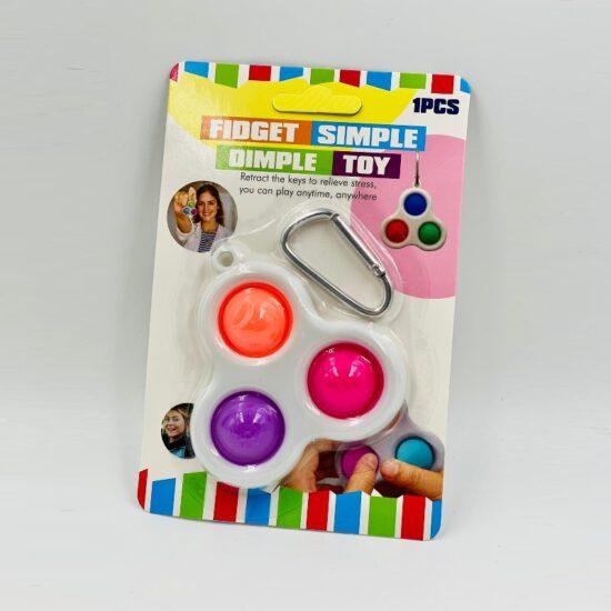 Fidget Simple Dimple Toy